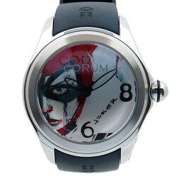 CORUM【コルム】 L082/03037 腕時計 ステンレス メンズ
