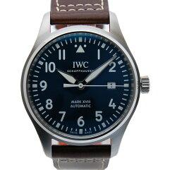 IWC【IWC】 7753 IW327004 メンズ