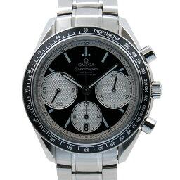OMEGA【オメガ】 レーシング  スピードマスター 腕時計 /SS(ステンレススチール) メンズ