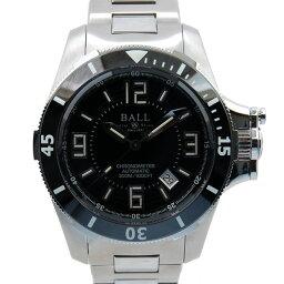 BALL WATCH【ボール】 エンジニア ハイドロカーボン セラミックXV DM2136A-SCJ-BK 腕時計 /ステンレススチール