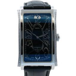 CUERVO Y SOBRINOS【クエルボ・イ・ソブリノス】 プロミネンテ ハバナ 1012.1NG-G 腕時計 /革