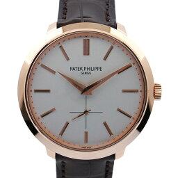 PATEK PHILIPPE【パテック・フィリップ】 7571/18KRG(ローズゴールド) 5123R-001 メンズ