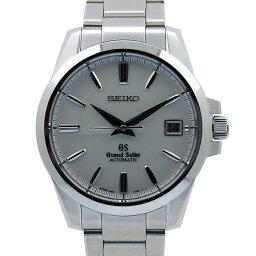 SEIKO【セイコー】  9Sメカニカル SBGR055 腕時計 /SS(ステンレススチール)