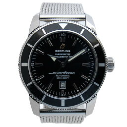 BREITLING【ブライトリング】  スーパーオーシャンヘリテージ46 A172B68OCA 腕時計 /SS(ステンレススチール)