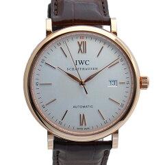IWC【IWC】 IW356504 メンズ