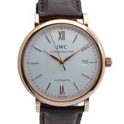 IWC【IWC】 7825 IW356504 メンズ