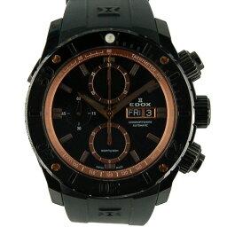 EDOX【エドックス】 01114-357RN-NIRR 腕時計 ステンレススチール/セラミック メンズ