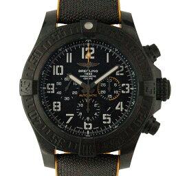 BREITLING【ブライトリング】 X124B89ARX 7517 腕時計 /ミリタリーストラップ メンズ