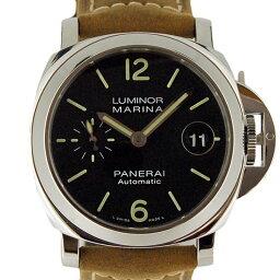 PANERAI【パネライ】 PAM01048 腕時計 ステンレス メンズ