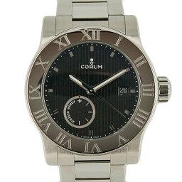 CORUM【コルム】 腕時計 ステンレススチール/ステンレススチール メンズ