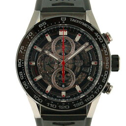 TAG HEUER【タグ・ホイヤー】 7576 CAR2A1Z.FT6044 メンズ