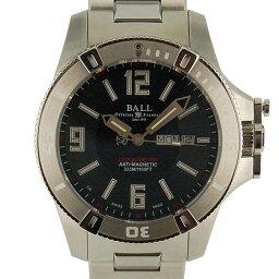 BALL WATCH【ボール】 DM2036A-SCAJ-BK 腕時計 ステンレススチール/ステンレススチール メンズ
