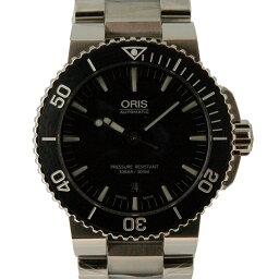 ORIS【オリス】 73376534154M 腕時計 ステンレススチール/ステンレススチール メンズ