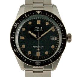 ORIS【オリス】 73377204057M 腕時計 ステンレススチール/ステンレススチール メンズ