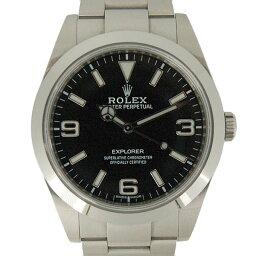ROLEX【ロレックス】 7539 Ref.214270 メンズ