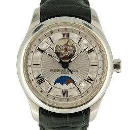 FREDERIQUE CONSTANT【フレデリック・コンスタント】 FC-335MS5M6 腕時計 ステンレススチール/レザー メンズ