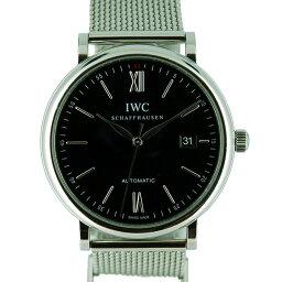 IWC【IWC】 7825 ステンレス/ ステンレス IW356506 メンズ