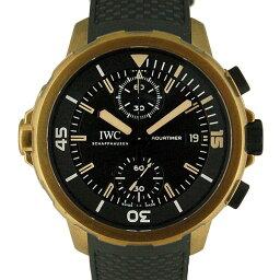 IWC【IWC】 7479 9365/ ラバー IW379503 メンズ