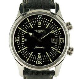 LONGINES【ロンジン】 L3.674.4.50.0 腕時計 /ステンレススチール メンズ