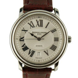 FREDERIQUE CONSTANT【フレデリック・コンスタント】 303NM4P6 腕時計 ステンレス メンズ