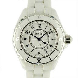 CHANEL【シャネル】 H0968 7454 腕時計 セラミック レディース