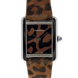 CARTIER【カルティエ】 W5200015 腕時計 SS レディース