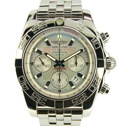 BREITLING【ブライトリング】 A011G85PA 腕時計 SS メンズ