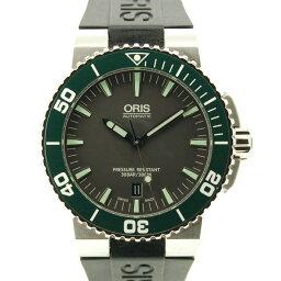 ORIS【オリス】 733 7653 4157R 腕時計 SS メンズ