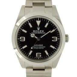 ROLEX【ロレックス】 7539 SS/ SS Ref.214270 メンズ