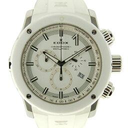 EDOX【エドックス】 10221-3B3-BIN3 腕時計 /SS×CE メンズ
