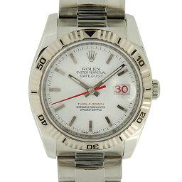 ROLEX【ロレックス】 Ref.116264 腕時計 /K18WG×SS メンズ