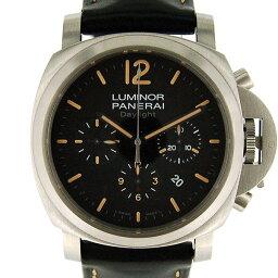 PANERAI【パネライ】 PAM00356 腕時計 SS メンズ