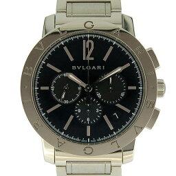 BVLGARI【ブルガリ】 BB41BSSDCH 腕時計 SS メンズ