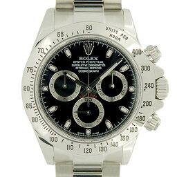 ROLEX【ロレックス】 Ref.116520 腕時計 /SS メンズ