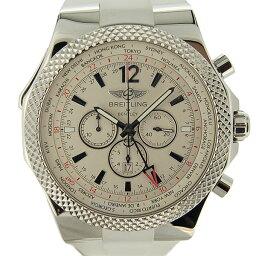 BREITLING【ブライトリング】 A476G57GRC 腕時計 SS メンズ