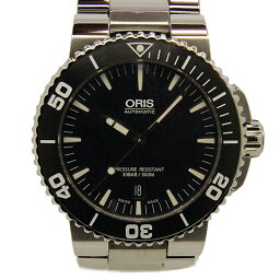 ORIS【オリス】 733 7653 4154 腕時計 /SS(ステンレススチール) メンズ