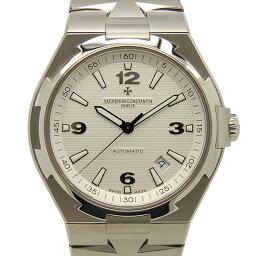 Vacheron Constantin【ヴァシュロン・コンスタンタン】 47040/B01A-9093 腕時計 SS メンズ