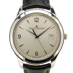JAEGER-LECOULTRE【ジャガー・ルクルト】 Q1548420 腕時計 /SS(ステンレススチール) メンズ