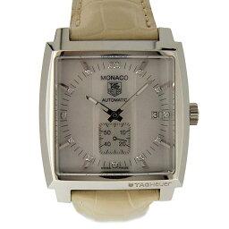 TAG HEUER【タグホイヤー】 WW2113.FC6215 腕時計 /SS(ステンレススチール) メンズ