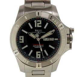 BALL WATCH【ボール】 DM2036A-SCAJ-BK 腕時計 /SS(ステンレススチール) メンズ