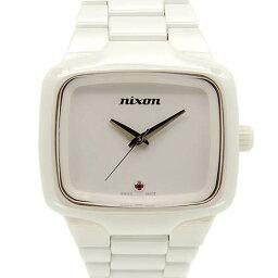 NIXON【ニクソン】 A145 腕時計 /セラミック メンズ