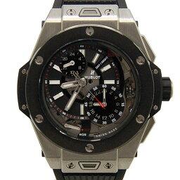 HUBLOT【ウブロ】 403.NM.0123.RX 7774 腕時計 ラバー メンズ