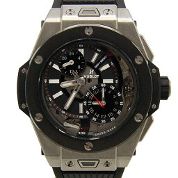HUBLOT【ウブロ】 403.NM.0123.RX 9290 腕時計 チタン メンズ