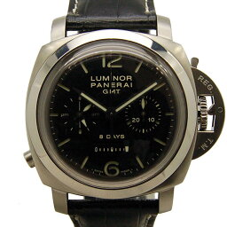 PANERAI【パネライ】 PAM00275 腕時計 SS メンズ