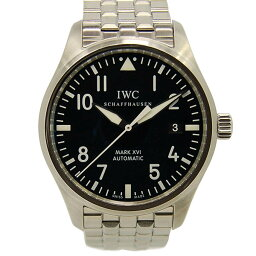 IWC【インターナショナルウォッチカンパニー】 IW325504 腕時計 SS メンズ