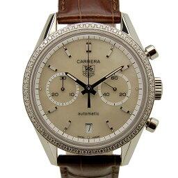 TAG HEUER【タグホイヤー】 7571 腕時計 SS メンズ