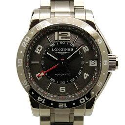 LONGINES【ロンジン】 L3.669.4.06.7 7481 腕時計 SS メンズ