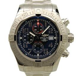 BREITLING【ブライトリング】 A331B28PSS 腕時計 SS/SS メンズ