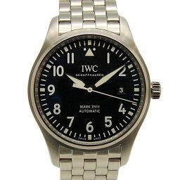 IWC【IWC】 7753 SS/ SS IW327011 メンズ