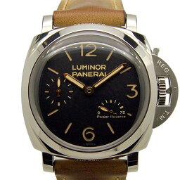 PANERAI【パネライ】 PAM00423 腕時計 SS メンズ